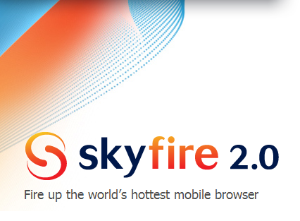 Skyfire iPhone Flash Browser Stabilizes, Ends Symbian and Windows Version