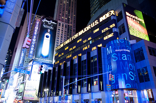 Morgan Stanley Will Allow Brokers To Use Social Media