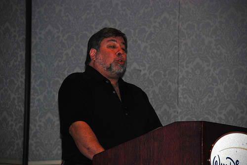 Steve Wozniak to Paul Allen: Stop Acting Like a Patent Troll