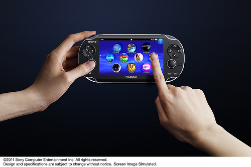 """Lyle Hall and Matthew Seymour, executives of game development company Heavy Iron Studios, say the launch of the PS Vita will be """"a car wreck"""". Image: Dekuwa / Flickr (CC)"""