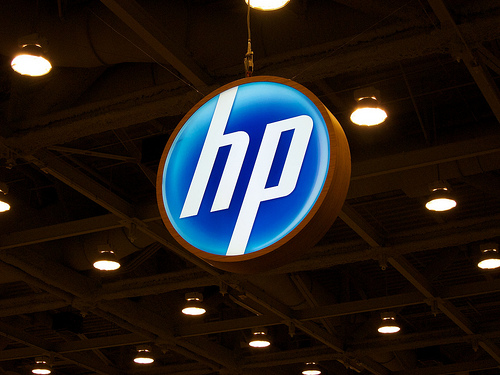 HP, with its announcement of a possible spin-off of its Personal Systems Group and the discontinuation of development of webOS and webOS-powered smartphones and tablets, is moving out of the consumer space. Image: donjd2 / Flickr (CC)