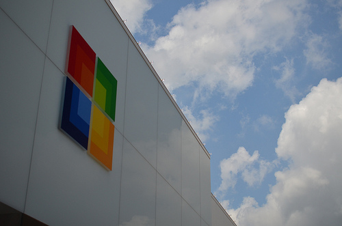 "Microsoft has applied for a patent, called ""Fast Machine Booting Through Streaming Storage"" for a fast-booting operating system loaded via cloud technology. Image: Michael Kappel / Flickr (CC)"