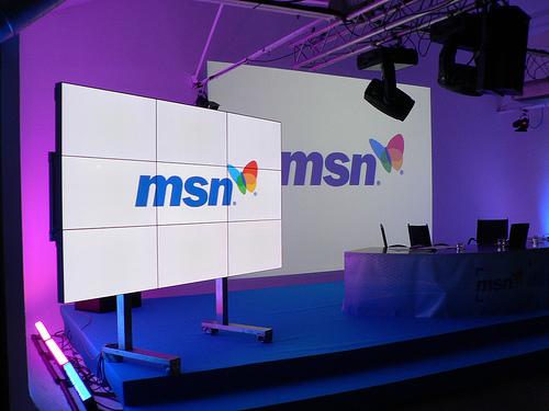 Microsoft stops supercookies on MSN. Image: manu contreras / Flickr (CC)