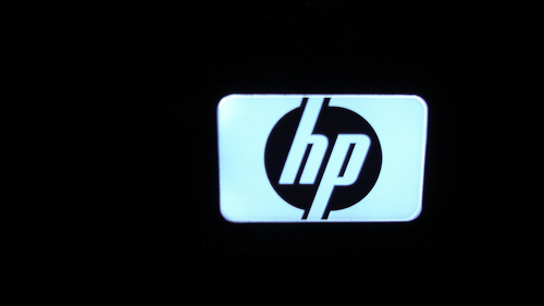 HP announced on Thursday that it may spin-off and sell its PC manufacturing business. Image: melmada / Flickr (CC)