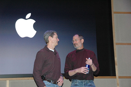 Tim Cook Becomes Apple CEO As Steve Jobs Resigns 300x199 Tim Cook Becomes
