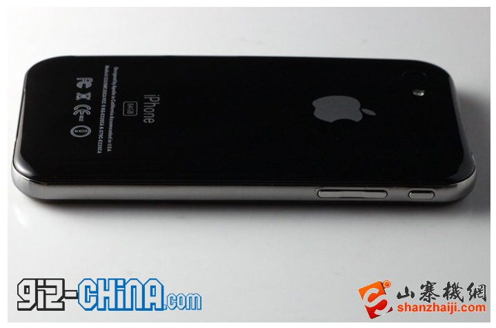 China Made Iphone 5 be an Iphone 5 Clone Made