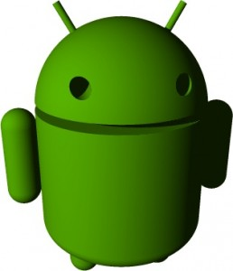 Android Mobile Operating System Nearly Half of Global Smartphone Market