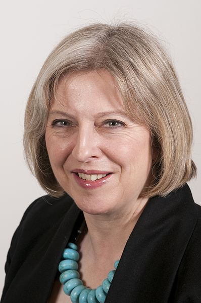 Facebook Agrees to Meet with UK Home Secretary - Facebook, UK Home Secretary, BlackBerry, English riots, David Cameron