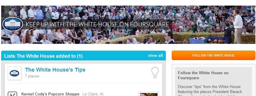 foursquare-obama-white-house