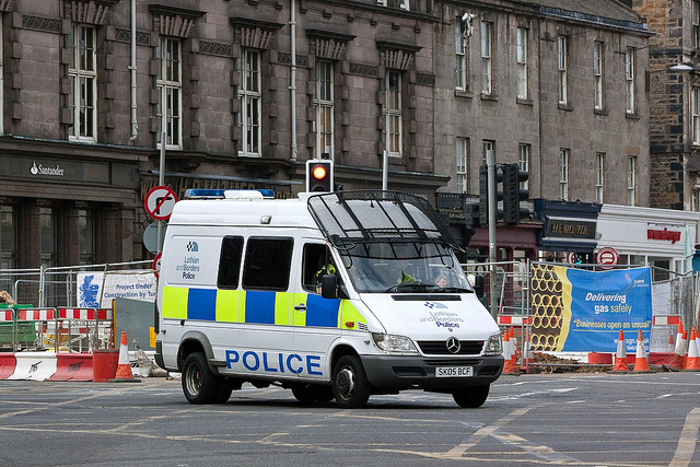 Scotland launches 'Made from Crime' for Facebook