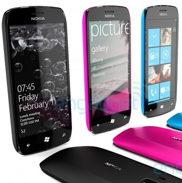 Nokia Picks China Mobile as First Carrier for its WP7 Devices