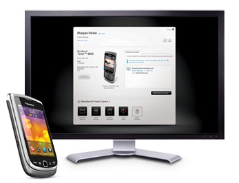 RIM Rolls Out BlackBerry Management Center for Small Businesses