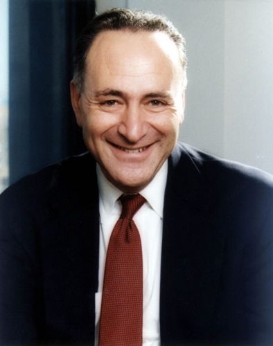 Senator Asks Telecoms Carriers to Use IMEI Deactivation to Thwart Cellphone Theft - IMEI deactivation, telecoms carriers, New York Senator, Charles Schumer