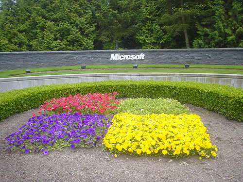 """Acer Says Google Gave Microsoft a """"Good Gift"""" With Motorola Acquisition"""