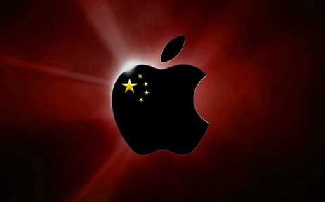 Apple is Polluting China, Say Local Environmental Groups