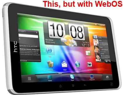 HTC-hp-WebOS