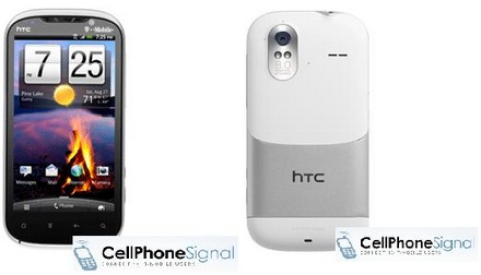 HTC Amaze 4G aka Ruby for T-Mobile Leaks - HTC Amaze 4G, HTC Ruby, HTC Sense 3.5 UI, T-Mobile