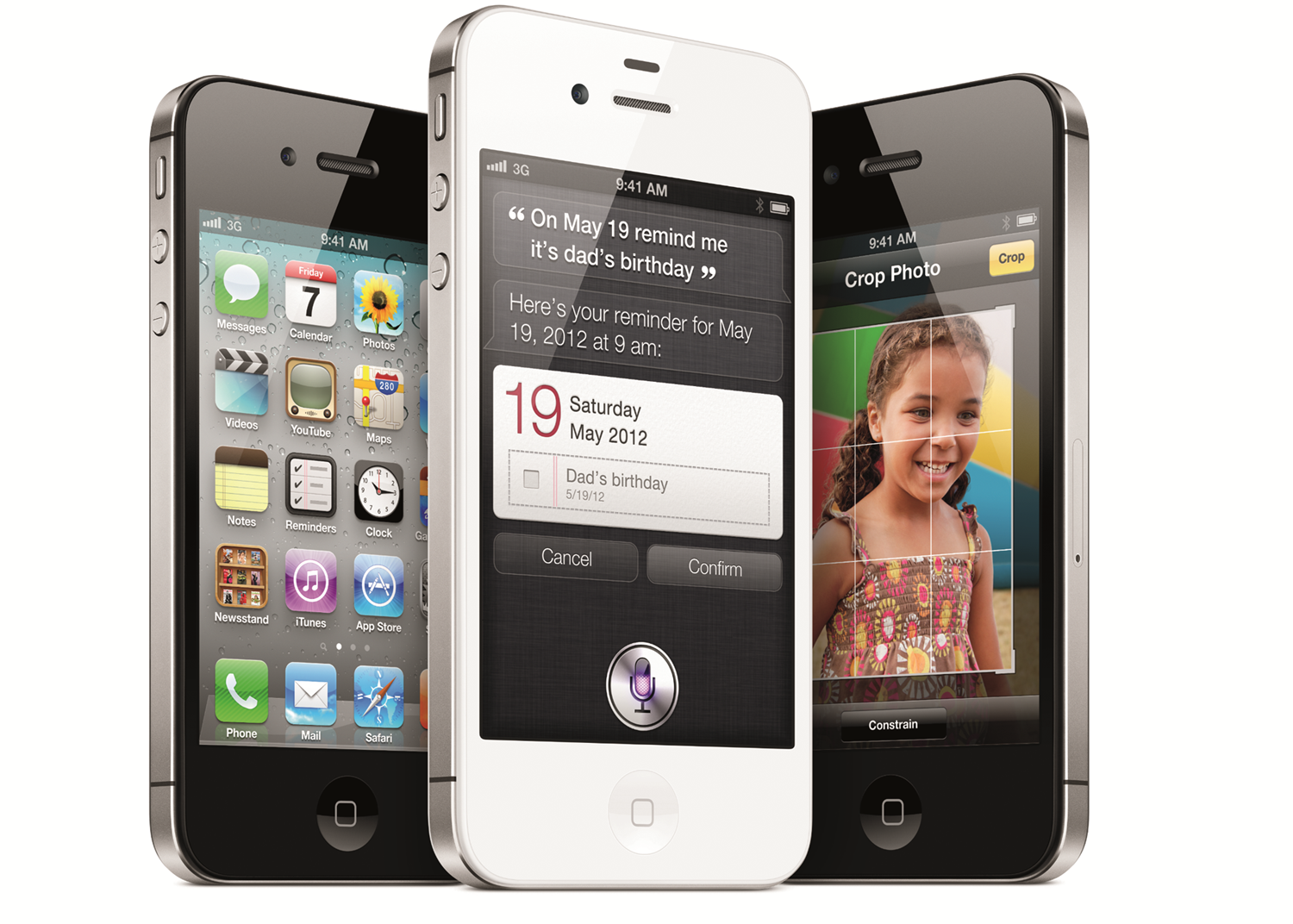 New iphone 4s 2011