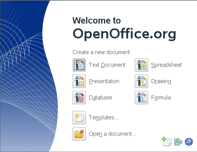 Apache Officially Declares Openoffice As New Project