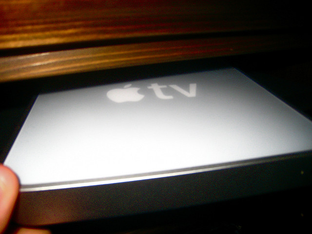 Apple TV Will Get 32% Share of Connected TV Player Market For 2011