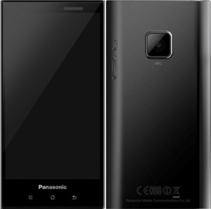 First Panasonic Android Smartphone Will Have qHD AMOLED Display - Panasonic Android smartphone, Android smartphone, Panasonic smartphone