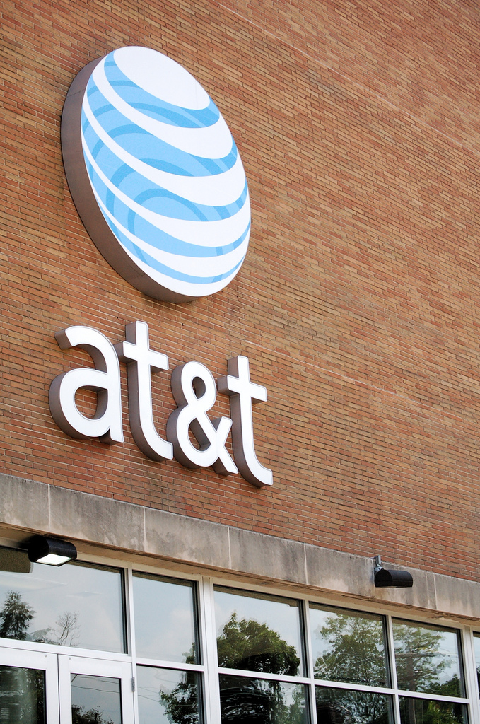 AT&amp;T took a hit of $6.7 billion in the fourth quarter largely because of the fees it incurred for its failed acquisition of T-Mobile. Image: (M)factr / Flickr (CC)