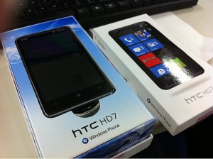 HTC Leads Windows Phones, Nokia Tops 2nd-Gen WP7 Handsets - HTC Windows Phone, Windows Phone, Nokia WP7, WP7
