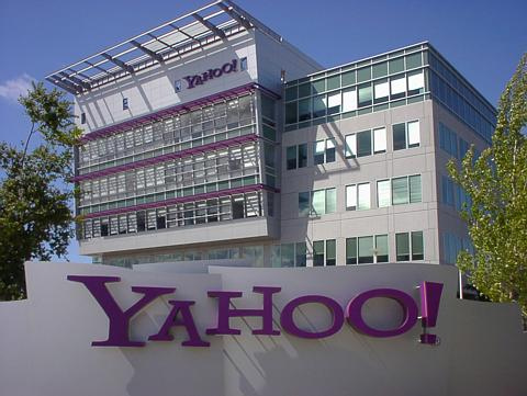 PayPal President Scott Thompson Named as New Yahoo CEO