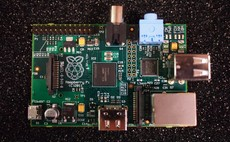 Raspberry Pi Beta Boards Auctioned, Touts Cheaper PC Alternative - Raspberry Pi, Raspberry Pi beta boards, Raspberry Pi Foundation, Raspberry Pi Model B beta boards