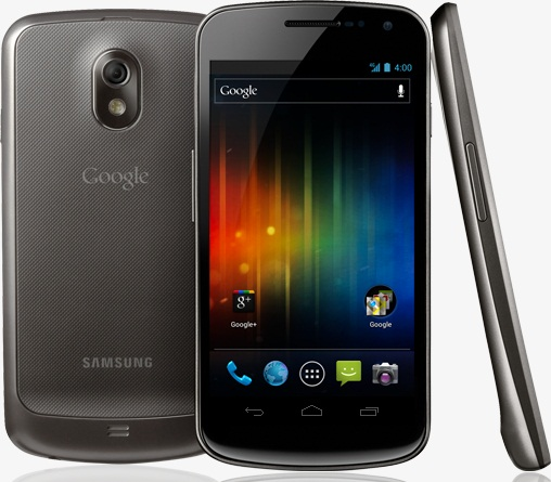 Samsung Expects to Ship 374Mn Phones in 2012