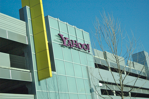 Yahoo Financial Results Indicates Steady Decline