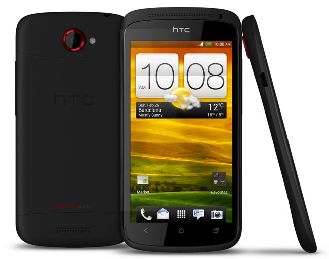HTC One S Rooted Before Release