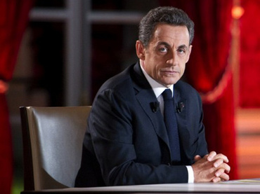 "Nicolas Sarkozy wants ""Internet Giants"" to Pay Tax in France"