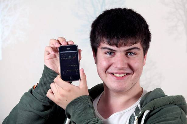 Youngest iPhone app developer Aaron Bond expelled from school for hacking