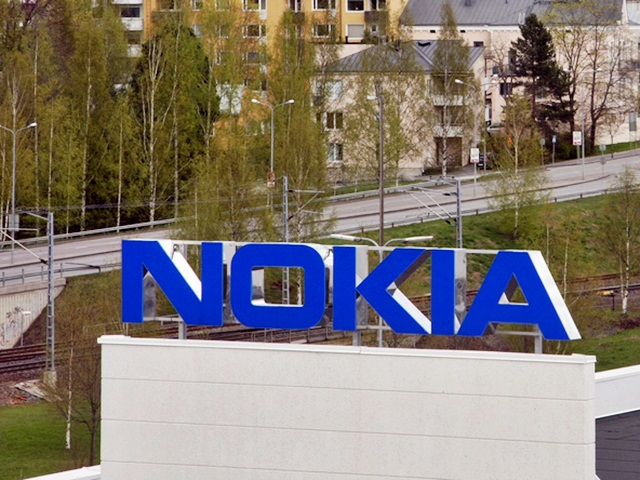 Nokia posts a $1.7 billion loss in the first quarter of 2012. Image: Erkka P. / Flickr (CC)