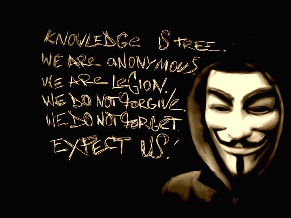Anonymous, U.S., Department of Justice, hacking, data dump