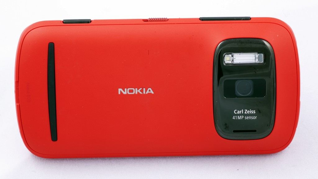 Nokia PureView, Nokia, PureView, Lumia PureView,