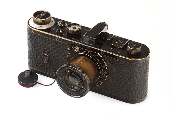 Leica, Leica Null-Serie, auction, Westlicht Auction