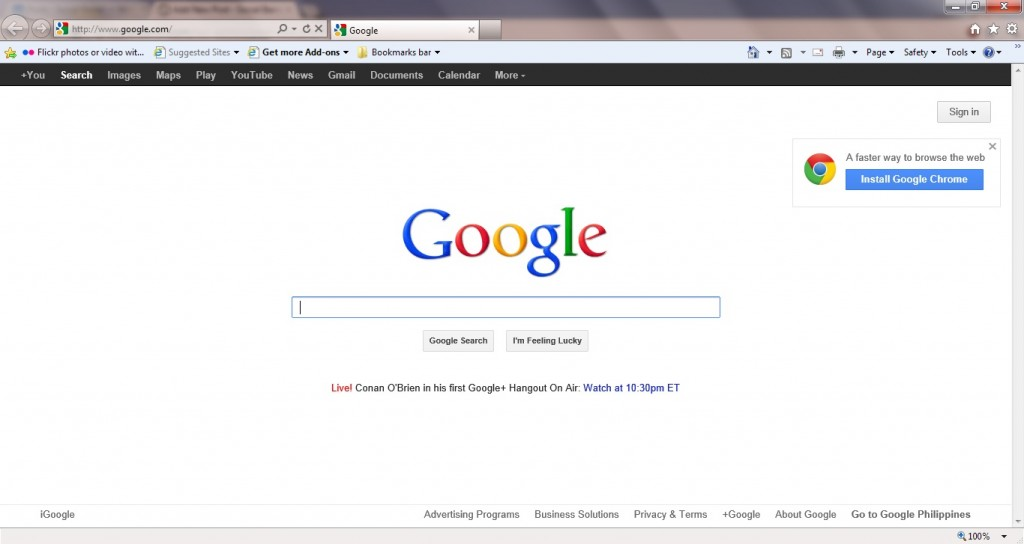 review-top-web-browsers-2012