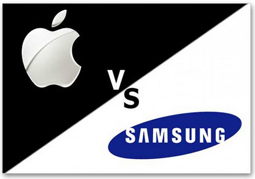 By 2013, Apple and Samsung Will Grab More Than Half of Smartphone Market
