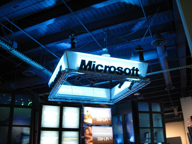 Microsoft, Yammer, social network, acquisition,