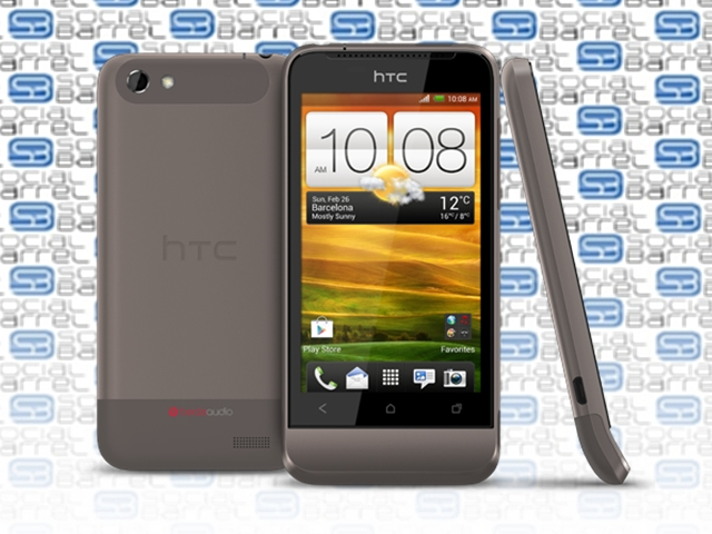 HTC One V, Virgin Mobile, prepaid,