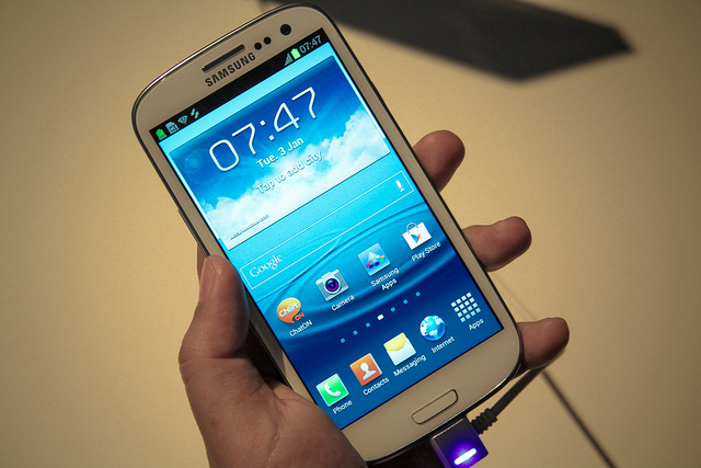 Galaxy S II, Galaxy S III, upgrade, comparison, Samsung