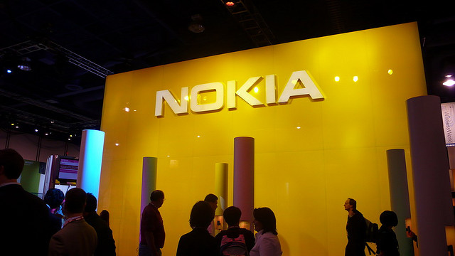 Nokia, Q2 2012, financials, performance, interim report,