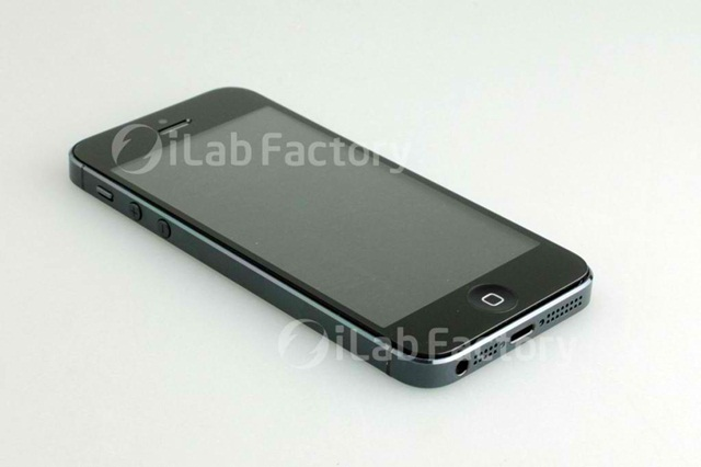 iPhone 5, looks, appearance, leak, photos, 