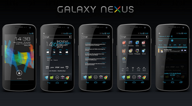 Galaxy Nexus ban, Apple, Samsung, Google, Android, unified search, Siri, lawsuits, legal, Galaxy Nexus, injunction 