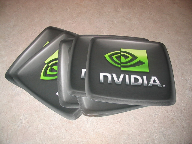 nvidia-developer-zone