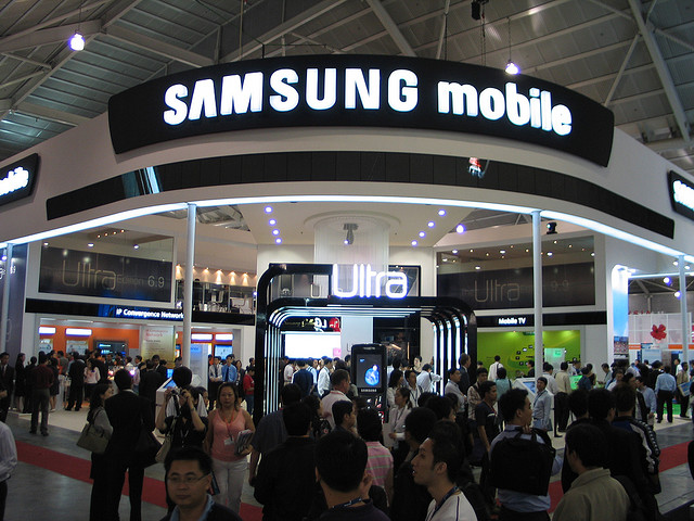 samsung-mobile-division-quarterly-income