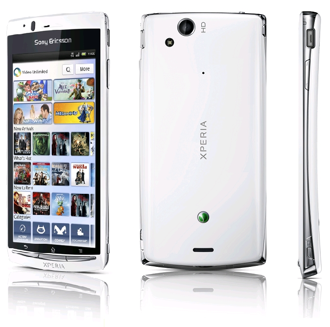 2011-xperia-lineup-could-get-android-4-1-jelly-bean