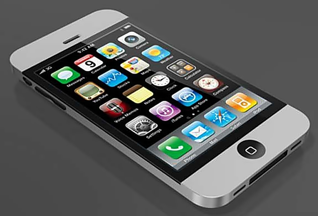iPhone 5, in-cell display, LG Display, Apple, LG, mass production, iPhone 5 launch date,